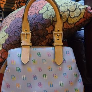 Dooney & Bourke mini purse!